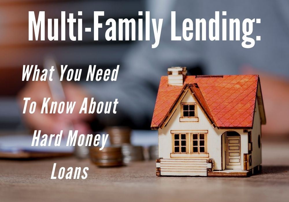 Multi-Family Lending: What You Need To Know About Hard Money Loans in Nanaimo, BC