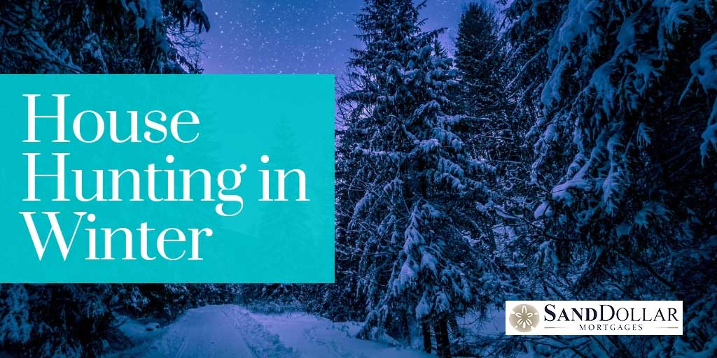 7 Reasons to Start House-Hunting in the Winter in Nanaimo, BC