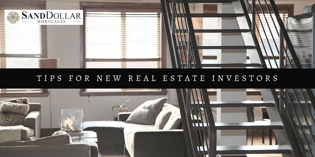 3 Essential Tips For New Real Estate Investors in Nanaimo, BC