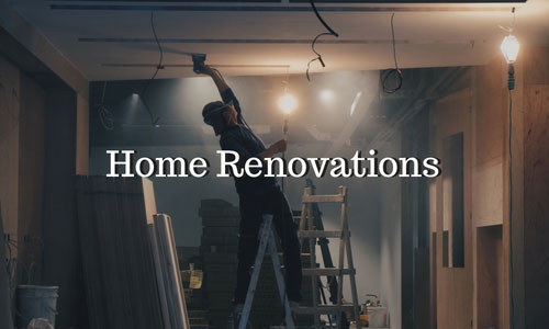 Four Home Renovation Projects That Will Boost the Value of Your House in Nanaimo, BC