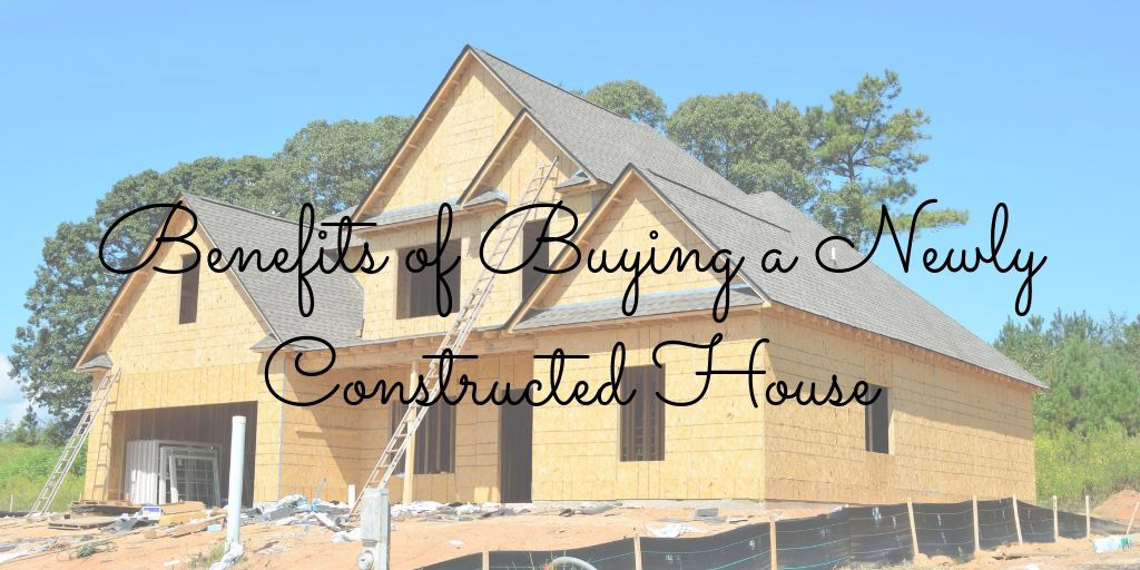 10 Benefits of Buying a Newly Constructed House in Nanaimo, BC