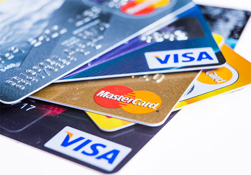 4 Steps to get out of credit card debt in Nanaimo & Vancouver Island