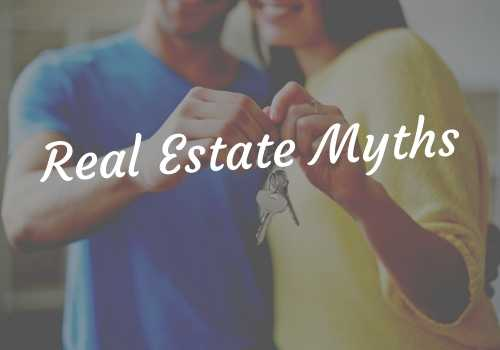 6 Persistent Real Estate Myths You Really Need to Ignore in Nanaimo, BC